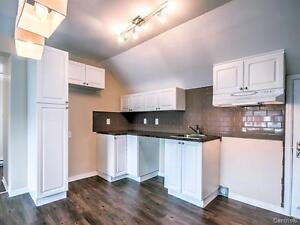 Duplex centre-ville de Hull / Downtown Hull duplex