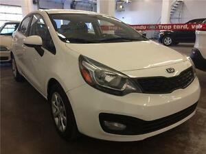 2013 Kia Rio LX+-FULL-AUTOMATIQUE