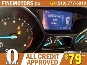 2013 FORD ESCAPE SE * 4X4 * ECO BOOST * CAR LOANS FOR ALL CREDIT London Ontario image 10