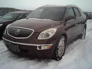 2010 Buick Enclave CXL1 AWD