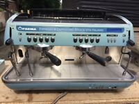 FAEMA E92 Coffee Machine