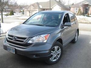 2011 Honda CR-V EX * AWD * POWER ROOF