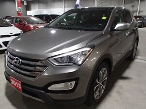 2013 Hyundai Santa Fe Sport SE 2.0 AWD AUTO ***BEST PRICE IN ONT