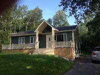 Lovely 3 bedroom home for sale with ocean view in Clarenville