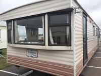 Static Caravan Clacton-on-Sea Essex 3 Bedrooms 8 Berth Cosalt Torino 2002 St