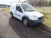 Ford Transit Connect T200 Lr DIESEL MANUAL 2011/60