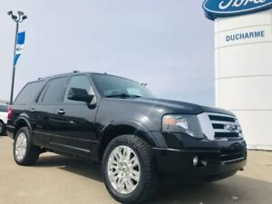2011 Ford Expedition Limited, LOADED! 1 OWNER! ACCIDENT FREE!