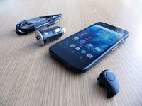 Latest ANDROID NOUGAT 7.1.2 on Motorola Moto G UNLOCKED Mobile Phone 4G LTE