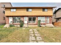 2 BEDROOM TOWNHOUSE CONDO FOR SALE IN BOWNESS NW CALGARY