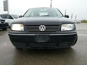 2007 Volkswagen City Jetta 2.0 - As Traded SUNROOF SPARE WHEELS  London Ontario image 2