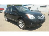 2013 Nissan Rogue - We Finance Multiple Repossession History!