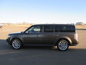 2011 Ford Flex LIMITED Edmonton Edmonton Area image 2