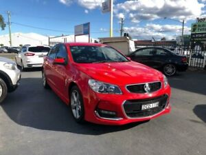2015 Holden Commodore VF II SV6 6 Speed Automatic Sedan Canley Vale Fairfield Area Preview