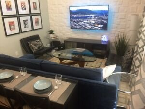 FURNISHED COACH HOUSE IN CLAYTON HEIGHTS