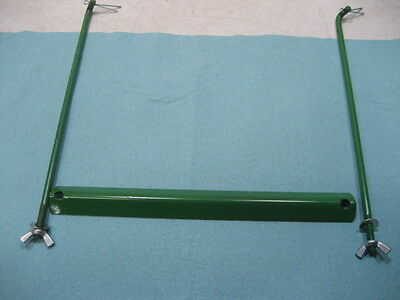 John Deere Tractor Model 40420320 New Repo Battery Hold Down Assembly