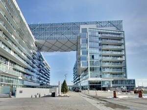 Fabulous Condo In Superior Location Of Toronto At Queens Quay