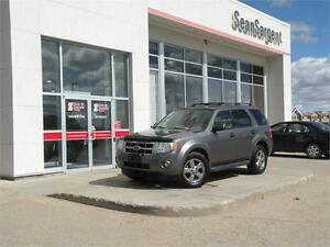 2009 Ford Escape XLT Leather