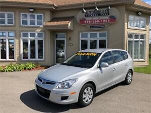 2011 Hyundai Elantra Touring GL***30$ par semaine/ 0$ comptant**