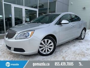2013 Buick Verano POWER OPTIONS LOW KM VERY NICE