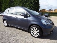 Honda Jazz 1.4 I-DSI SE, 5 Door, Amazing 21,000 Miles Only, 1 Lady Owner, Full Service History