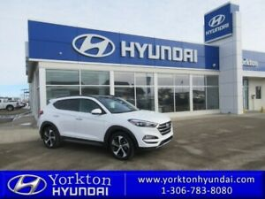 2016 Hyundai Tucson Limited Ultimate