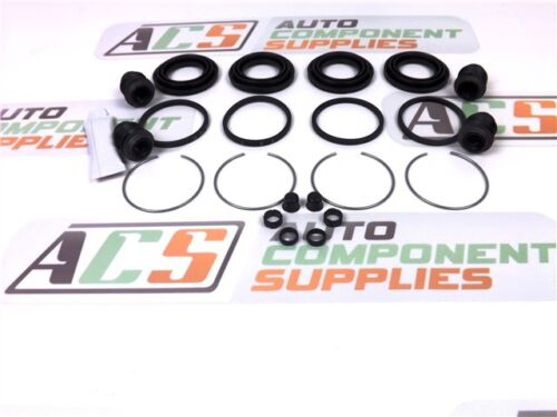 LEXUS GS300. GS400, LS400 FRONT BRAKE CALIPER REPAIR KIT ASK4521