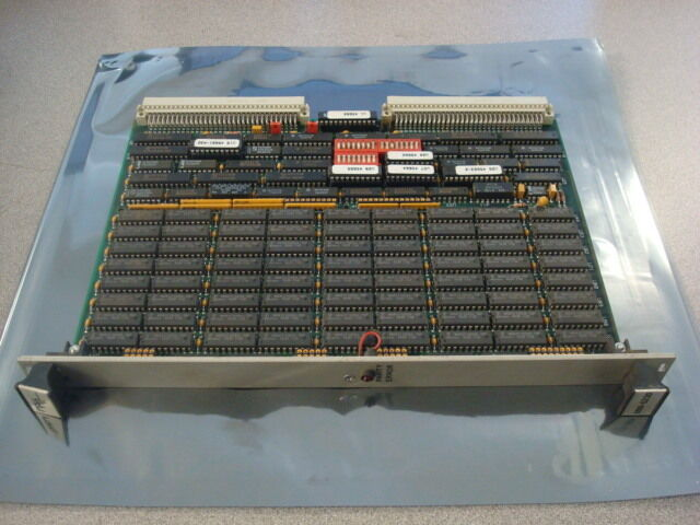 USED Micro Memory Board MM-6230 8 MB MM6230 8MB