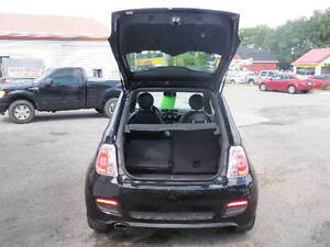 2012 Fiat 500 Sport Coupe (2 door) Kawartha Lakes Peterborough Area image 8