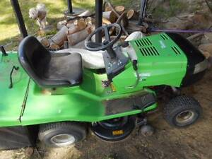 18 hp ride on mower Viking West Hobart Hobart City Preview