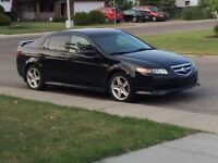 2004 ACURA TL - FULLY LOADED (NAVIGATION)