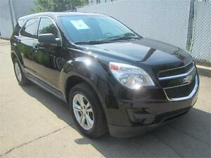 2011 Chevrolet Equinox LS,AWD 4x4,FINANCEMENT MAISON $59 SEMAINE