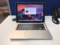 Apple MacBook, 13Inch, 2Ghz 4GB Ram macOS Sierra