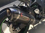2017 Kawasaki Ninja ZX-10R (abs) SE Sports 998cc Epping Whittlesea Area Preview