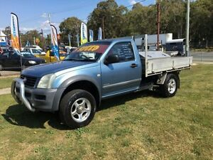 2004 Holden Rodeo RA LX 5 Speed Manual Clontarf Redcliffe Area Preview
