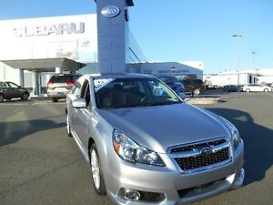 2013 Subaru LEGACY TOURING WITH SUNROOF
