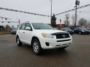 2012 Toyota RAV4 AWD!! Low Monthly Pa