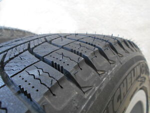 BRAND NEW Michelin X ice 17 inch winter tires