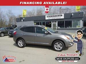 2012 Nissan Rogue SV,SUPER CLEAN!! ONLY 86 000KMS!!