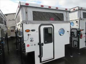 Forest River REAL-LITE SS-1605 TRUCK CAMPER