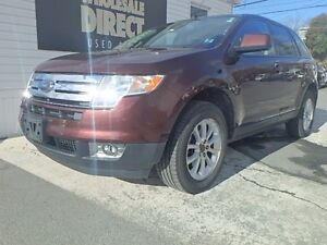 2010 Ford Edge SUV SEL AWD 3.5 L