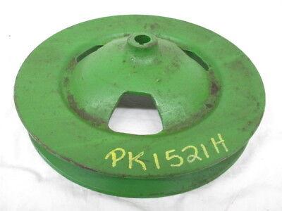 John Deere Pulley For 45 Series Combine Pk1521h