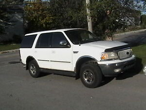 1999 Ford Expedition xlt VUS