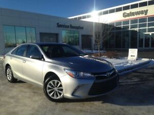 2017 Toyota Camry LE Keyless Entry, Cruise Control, Bluetooth