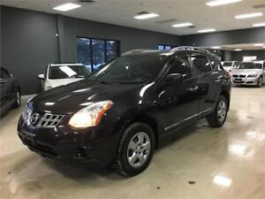 2012 Nissan Rogue S*AWD*CERTIFIED*MINT CONDITION*NO ACCIDENTS*