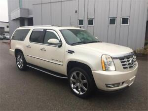 2007 CADILLAC ESCALADE ESV 173KM NAVIGATION CAMERA