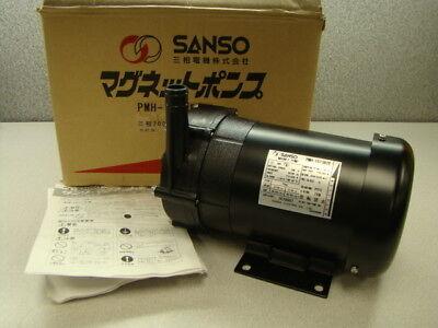Sanso Pmh-1513b2e Magnet Pump 3-phase 200v