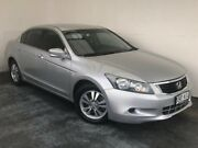 2010 Honda Accord 8th Gen MY10 VTi Silver 5 Speed Sports Automatic Sedan Mount Gambier Grant Area Preview