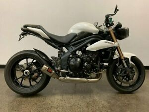 2012 Triumph Speed Triple Caringbah Sutherland Area Preview
