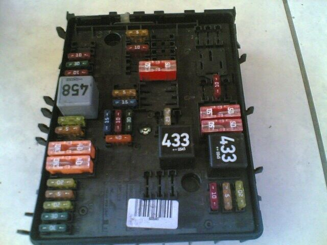 golf 5 gti fuse box randburg gumtree classifieds south africa 137134556