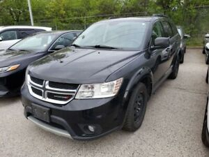 2014 Dodge Journey SXT - 3.6L - 7 passenger - DVD - Bluetooth -